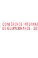 N. Aubert et X. Hollandts présentent leurs recherches au congrès international de gouvernance